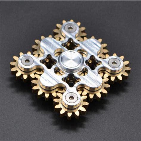 Link Gear Spinner Fidget gear cog fidget spinner fidget spinner uk