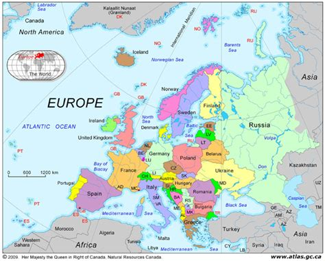 map of usa canada and europe europe map with cities blank outline map of europe