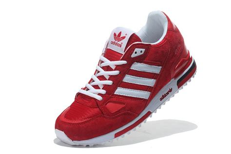2016 genuine adidas originals zx 750 s athletic shoes and white cheap sale