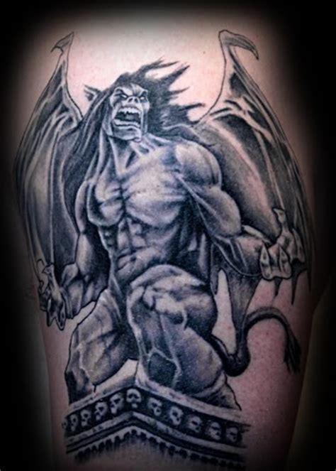 gargoyle tattoo designs gargoyle images designs