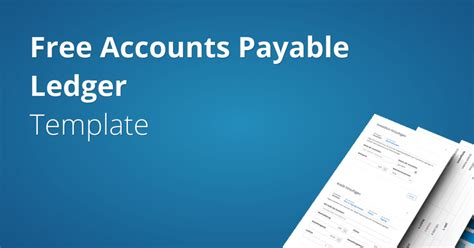 accounts payable ledger template accounts payable ledger template fundivo