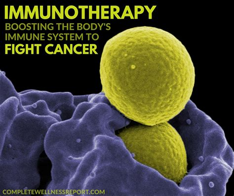 immunotherapy and radiation a new surprising cancer treatment secret jimmy declared