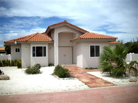 House Aruba by New Property House For Sale In Noord Aruba Real Estate