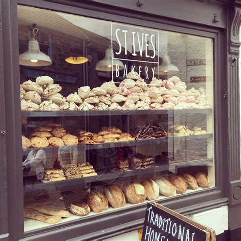 Local Bakeries by 8 Local Bakeries In Cornwall You Need To Visit That S