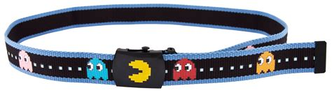 Pacman Belt From Truffleshuffle by 15 Things You Probably Didn T About Truffleshuffle
