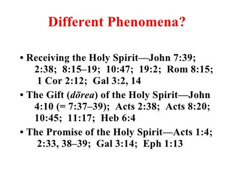 The Spirit Of Absalom Part 2 Cd Nadeak were you baptized in the holy spirit part two