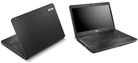 Laptop Acer P243 by Acer Travelmate P243 Techkalauz