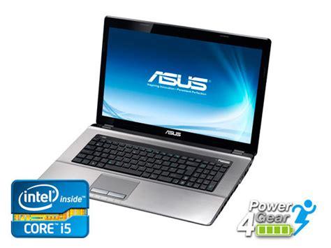 Acer Aspire As5740g 524g50mn harga dan spesifikasi laptop netbook di indonesia laptop