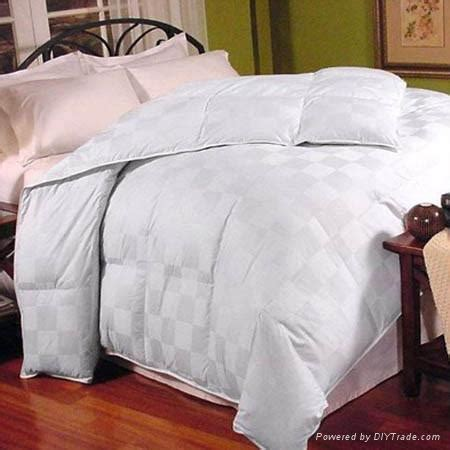 diy down comforter down filled quit comforter series china manufacturer