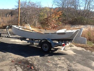 rowing boat project for sale 16 foot project boat boats for sale