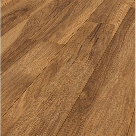 Krono Laminate Flooring Krono Original Vintage Narrow 10mm Appalachian Hickory Handscraped Laminate Flooring Leader Floors
