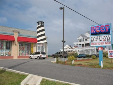 rack room shoes nags head nc nags head gifts specialty souvenir shops