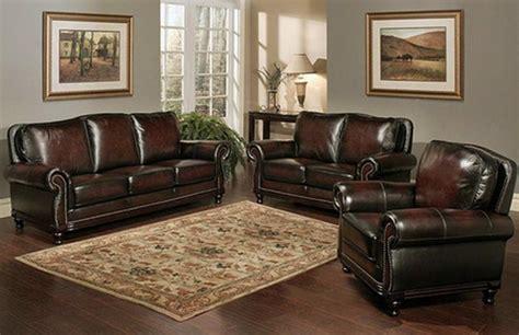 Living Room Furniture With Wood Trim Abbyson Living Palermo Wood Trim Sofa Contemporary