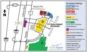 Most Convenient Car Rental At Atlanta Airport Green Airport Parking Pvd Rhode Island