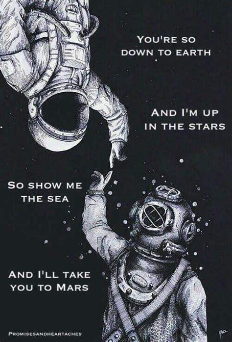 show   sea ill    mars diving