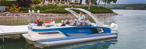 affordable performance boats the best luxury high performance and affordable pontoon