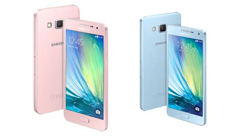 Hp Samsung A3 Warna Pink samsung galaxy a3 and galaxy a5 release date price and