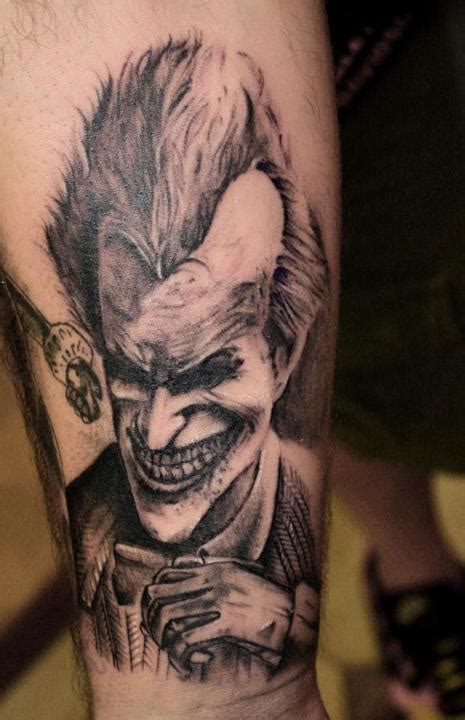 tattoo joker significato rocket queen tattoo studio joker tattoo