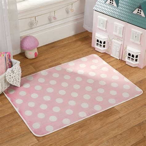 kids bedroom rugs childrens pastel print nursery rug with super soft pile