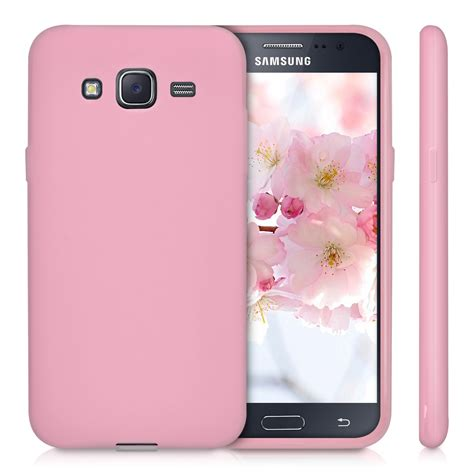 kwmobile tpu silicone cover mat for samsung galaxy j5 2015 soft silicon ebay