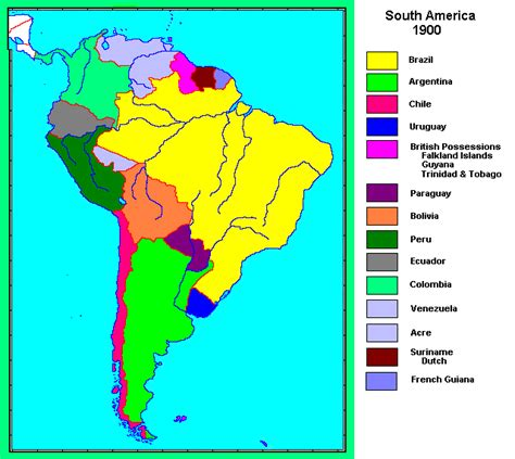 america s whkmla historical atlas south america page