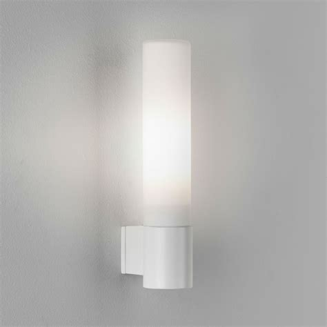 ip bathroom lights astro lighting 8038 bari ip44 bathroom wall light in matt