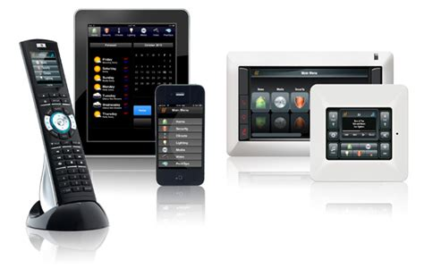 home automation systems hometech europe