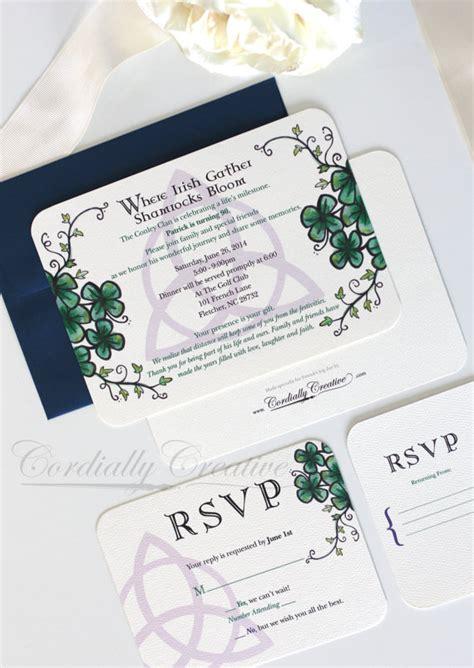 B List Wedding Invites