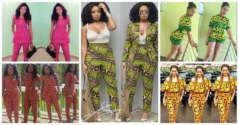 lade in stile complete ankara styles trouser inspired