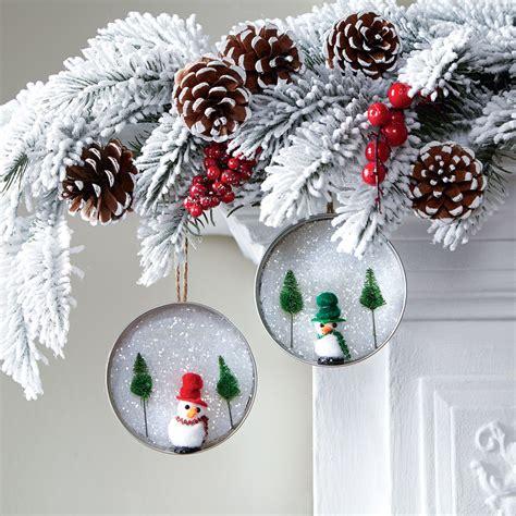 beautiful ways  decorate  mason jars  christmas