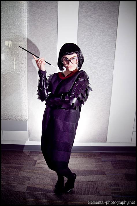 Edna Top By Enter 8 top 10 costumes with glasses crown vision