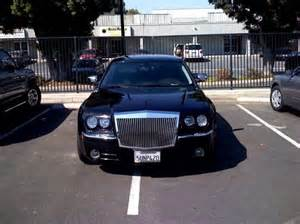 2006 Chrysler 300 Bentley Grill Bigc626 2006 Chrysler 300 Specs Photos Modification Info