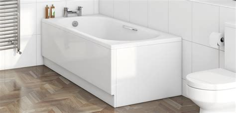 How Wide Is A Standard Bathtub by What Is A Standard Bath Size Victoriaplum