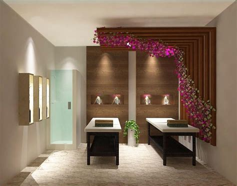 Spa Room Ideas by Tropical Spa Designs Design Ideas Rooms
