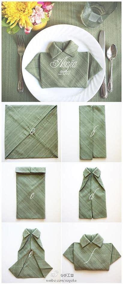 Tissue Napkin Polos 334 best napkin folds images on napkin
