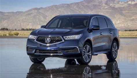 acura third row seating suvs with third row seating because you don t want a minivan