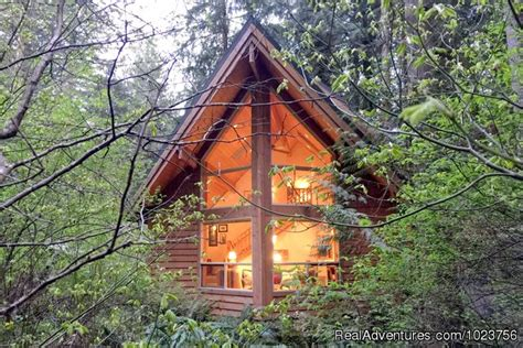 Mountain Cabin Rentals Washington by Mt Baker Lodging Cabins At Mount Baker Washington Maple