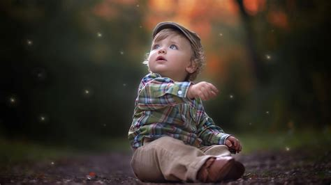 wallpaper her 3d cute little boy wallpapers hd wallpapers