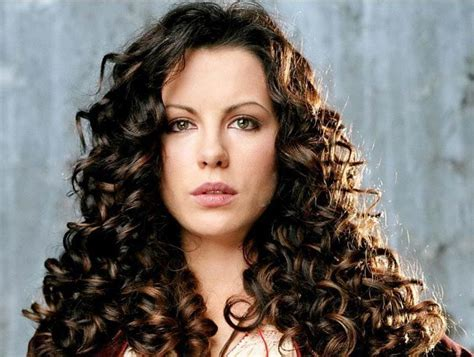 Types Of Perms For Hair With Pictures by Types Of Spiral Hairstyles Curls Of And Perm