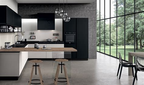 Cucina Moderna by Glass Arredo3