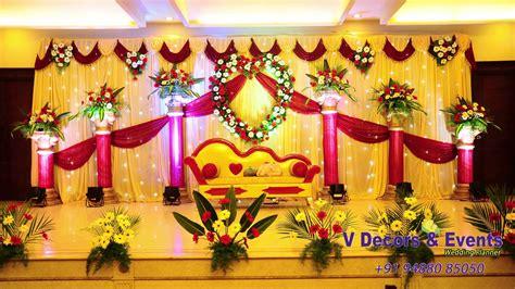 Decoration Reception by Reception Decoration In Pondicherry