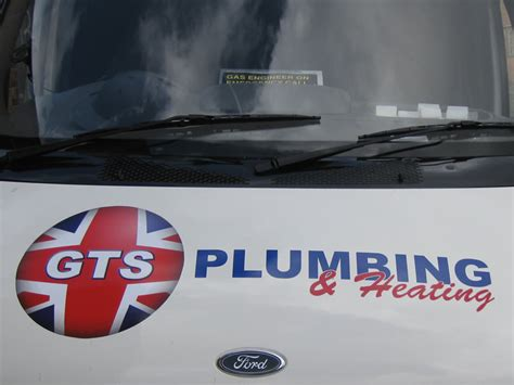 Gts Plumbing gts plumbing gt signs and print limited