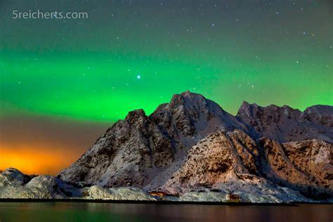 polarlichter wann wo und wann kann nordlichter sehen 5 reicherts