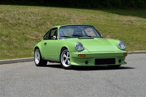 Porsche 911 Sc by Dealer Inventory 1982 Porsche 911sc Coupe Rennlist
