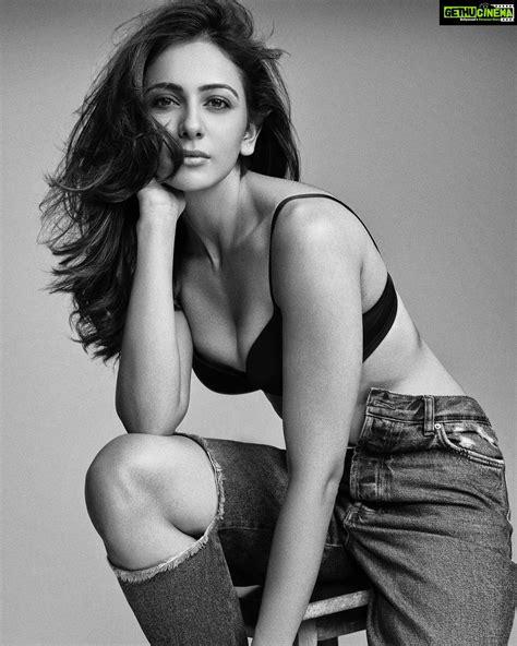 Actress Rakul Preet Singh Latest HD Gallery - Gethu Cinema