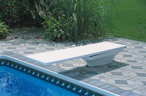 Swimming Pool 829 by Swimming Pool Discountersflyte Deck 2 Diving Boards From