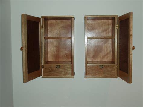 Small Wall Cupboards small wall cabinet by sawdust55109 lumberjocks woodworking community