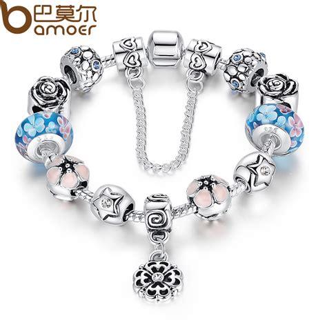 2015 high quality diy charms fit pandora bracelet