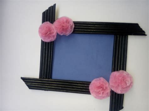 How To Make A Photo Frame Using Paper - how to make a photo frame using paper 28 images diy
