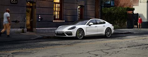 porsche the new panamera e hybrid models porsche usa